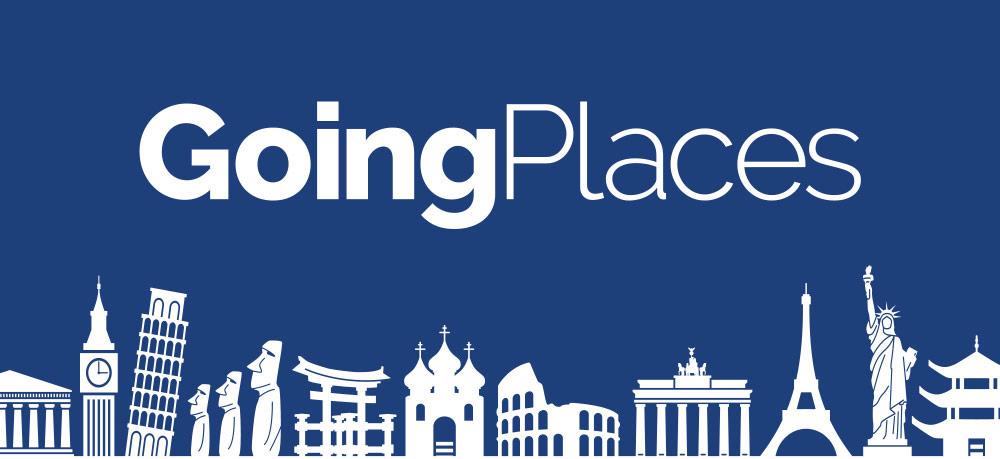 Going Places / Voir du pays