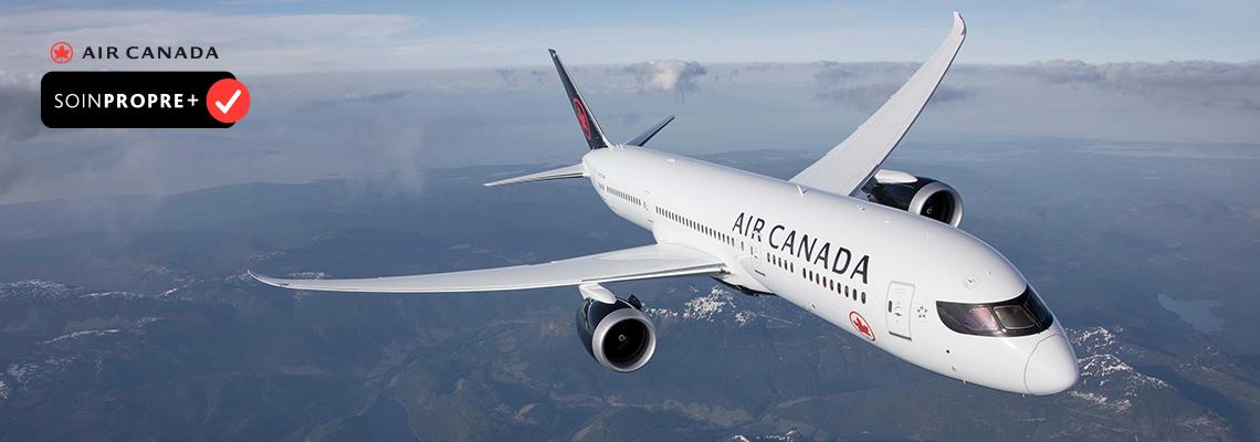 Air Canada slider summer 2021 FR