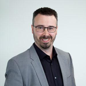 Pat Whalen, CEO LuminUltra