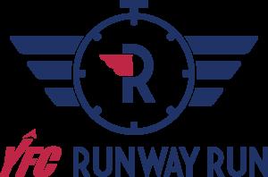 YFC Runway Run logo
