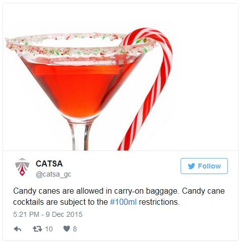 catsa-holiday-tip