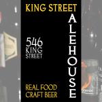 king street ale