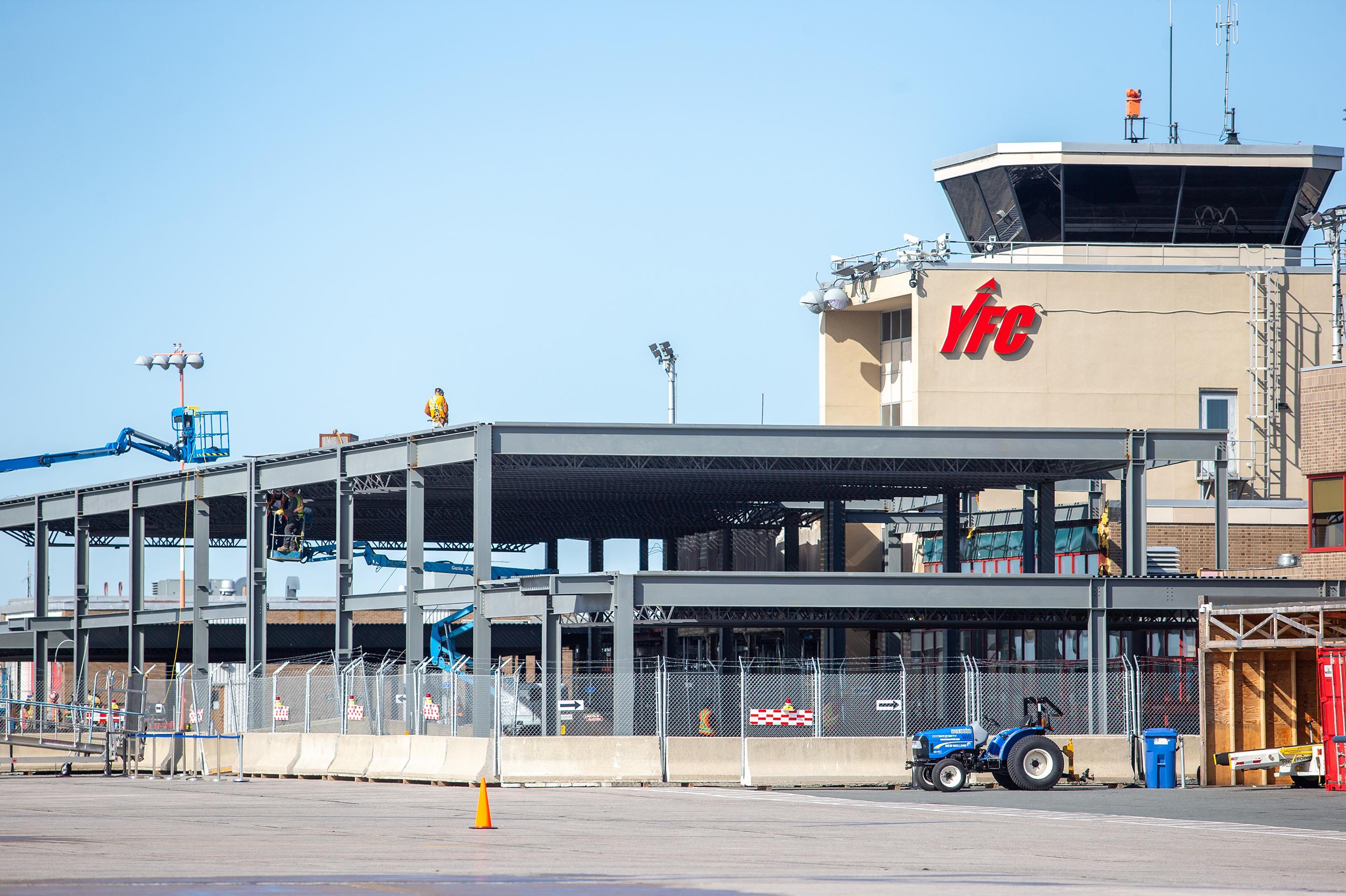Terminal (2019)
